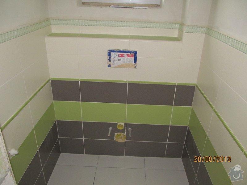 2x koupelna, 2x záchod: IMG_0985