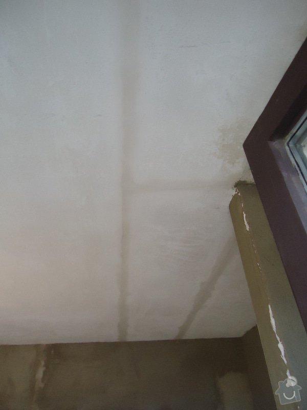 Sundat lino v kuchyni, položit dlažbu 17 m2 vymalovat kuchyň: 14