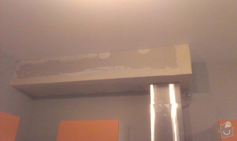 Připojení digestoře na odtah a zakrytí sádrokartonem: HODINOVY_MANZEL_PRAHA_FERDA-remeslnici_praha_ferda_2