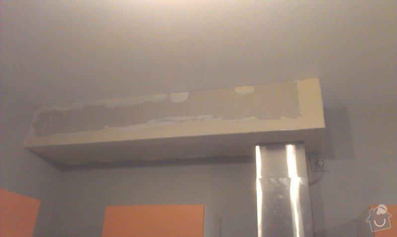 Připojení digestoře na odtah a zakrytí sádrokartonem: HODINOVY_MANZEL_PRAHA_FERDA-remeslnici_praha_ferda_3