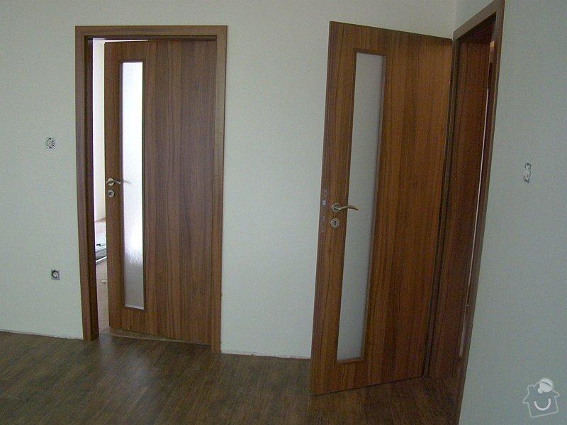 Dodávka dveří a zárubní: DSC03869-010