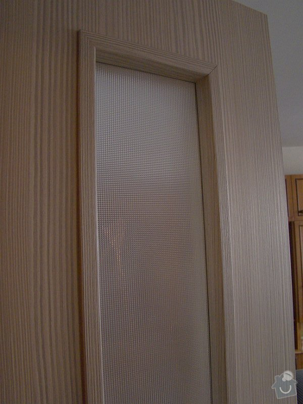 Dodávka dveří a pouzder pro posuvné dveře: DSC07522-003