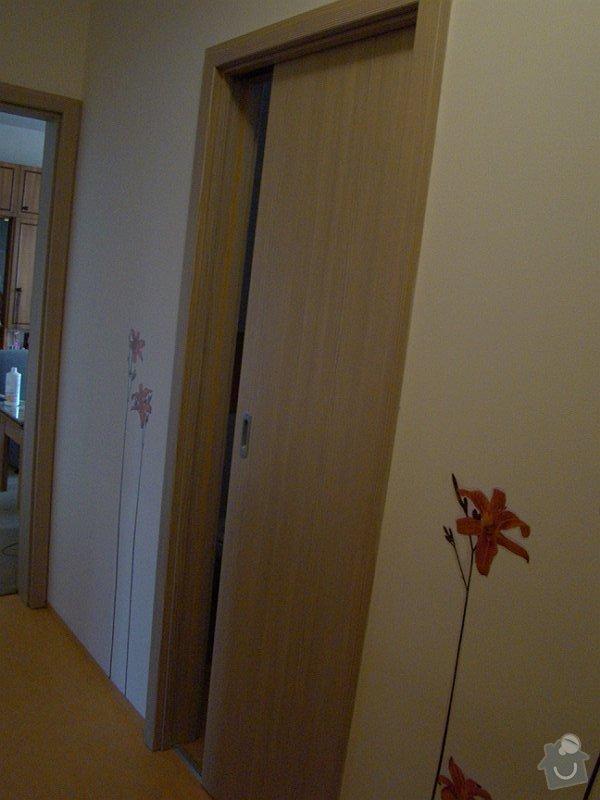 Dodávka dveří a pouzder pro posuvné dveře: DSC07520-001