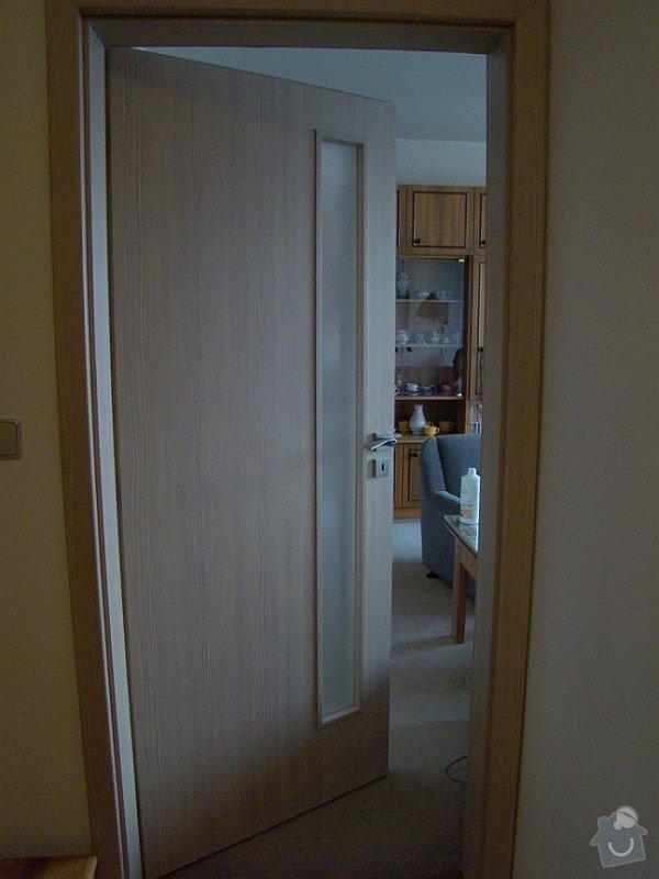 Dodávka dveří a pouzder pro posuvné dveře: DSC07521-002