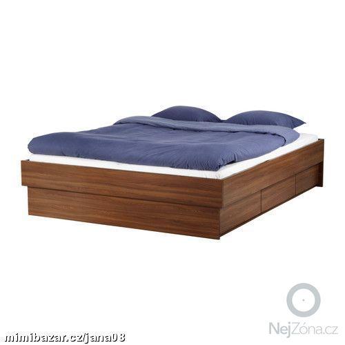 Čelo postele: b43786902