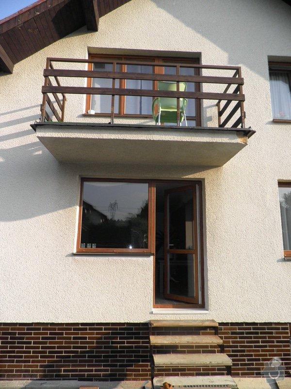 Plastová okna: P8244133