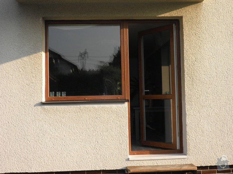 Plastová okna: P8244134