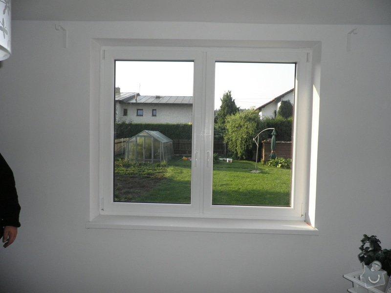Plastová okna: P8244136