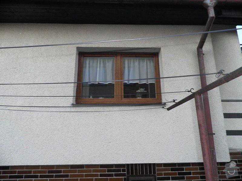 Plastová okna: P8244142