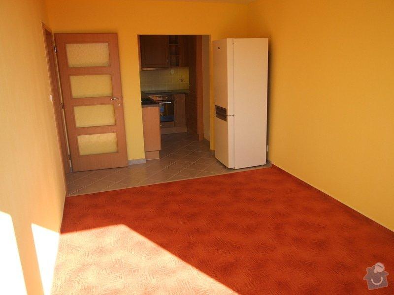 Kompletní rekonstrukce bytu 2kk + nová kuchyňská linka a vest. skříň: DSCF4892