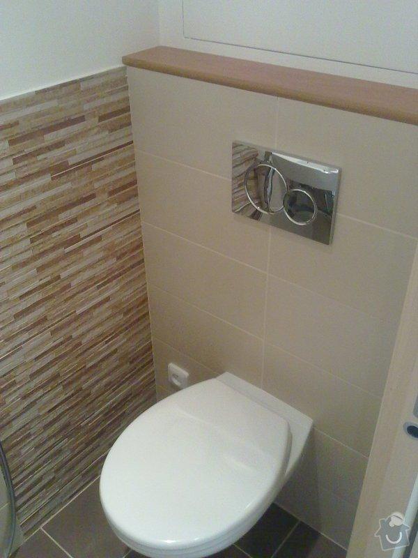 Rekonstrukce koupelny a kuchyně: 22042013222