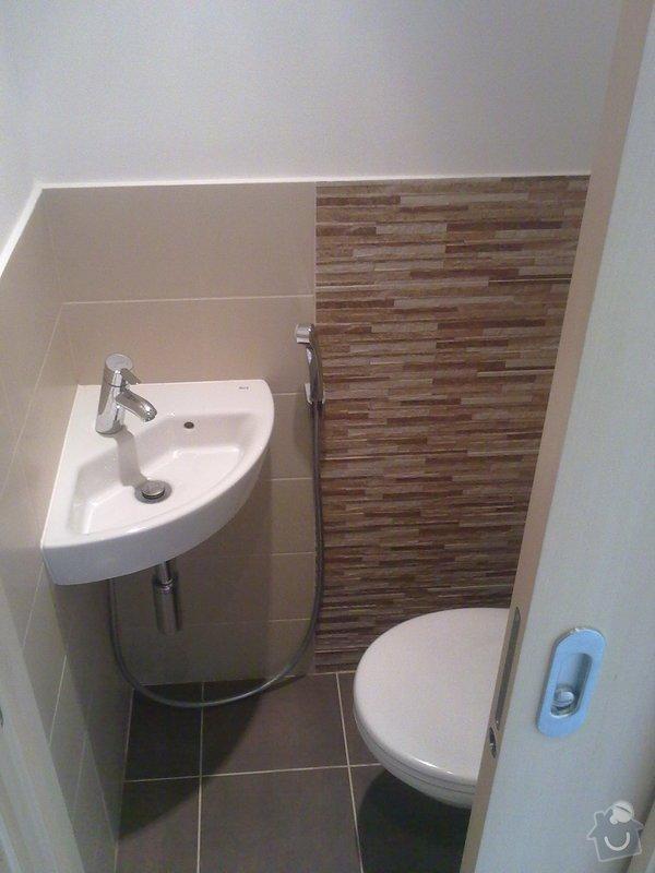 Rekonstrukce koupelny a kuchyně: 22042013223