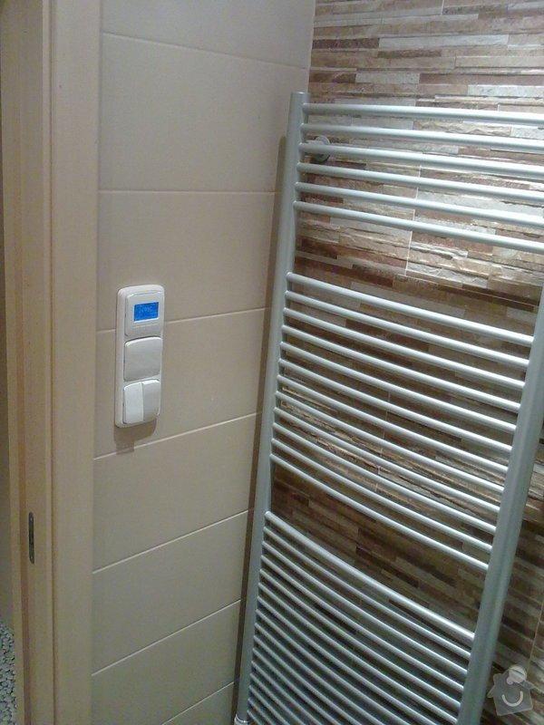 Rekonstrukce koupelny a kuchyně: 22042013230