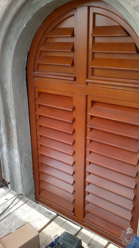 Výměna historických oken a dveří  : okno_vez