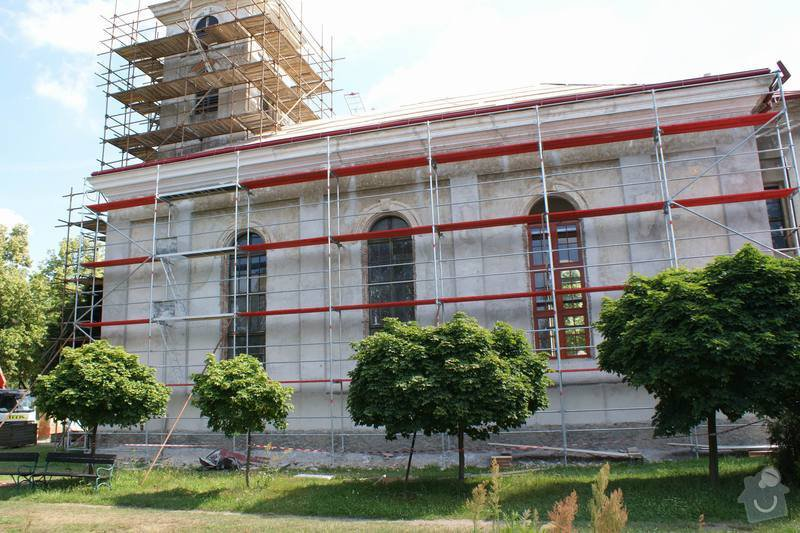 Výměna historických oken a dveří  : realizace2