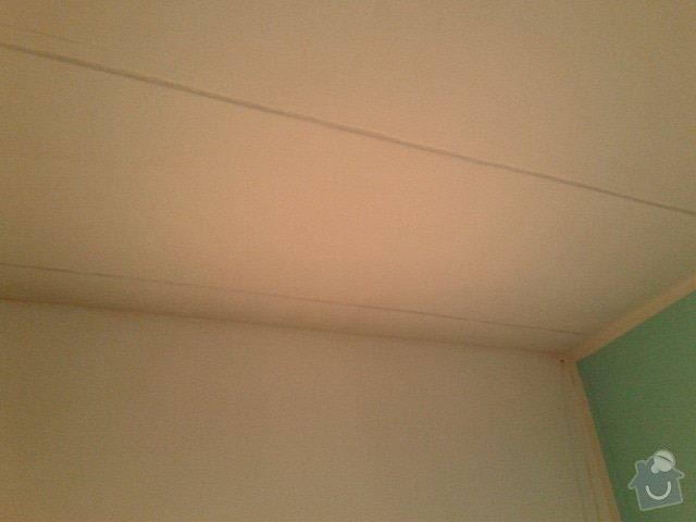 Malířské/zednické práce (půl pokoje): 20131003_175201