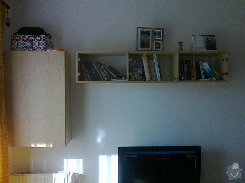 Skříňky do obývacího pokoje: Fotografie0109