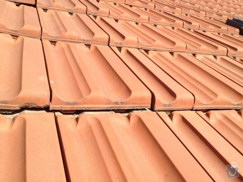 Montáž anténního stožáru na střechu: IMG_4028