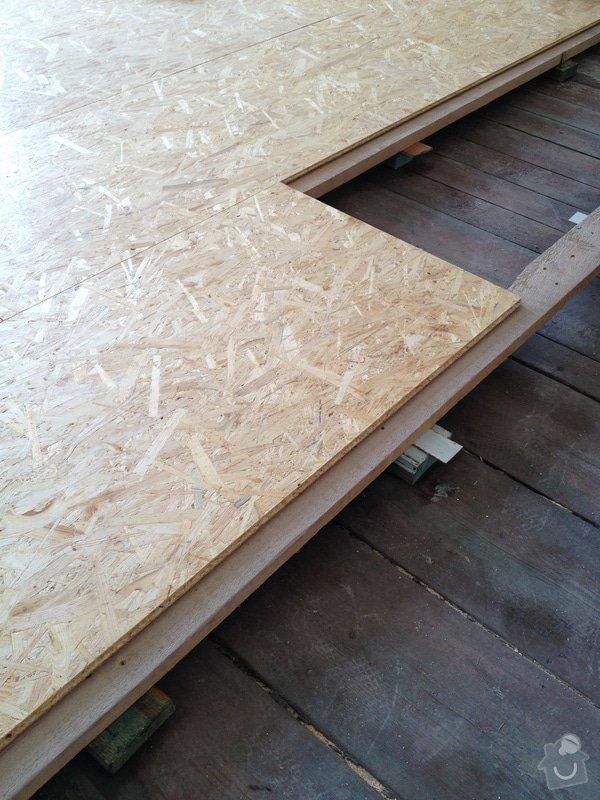 Vyrovnání podlah záklopem z OSB desek: byt-rekonstrukce-226