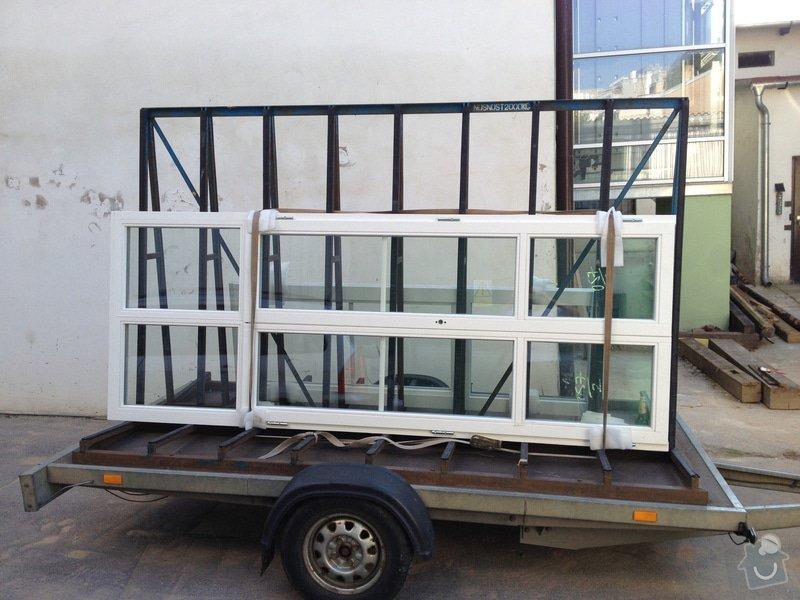 Výroba a montáž EURO OKEN: byt-rekonstrukce-317