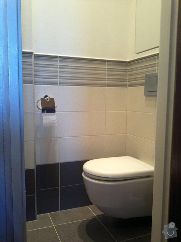 Rekonstrukce koupelny, wc a rozvod elektroinstalace pro novou kuchyňskou linku: 280920131619_1_