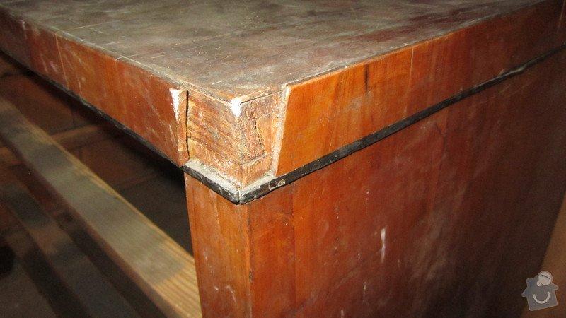 Renovace komody- beidermeier: IMG_1616
