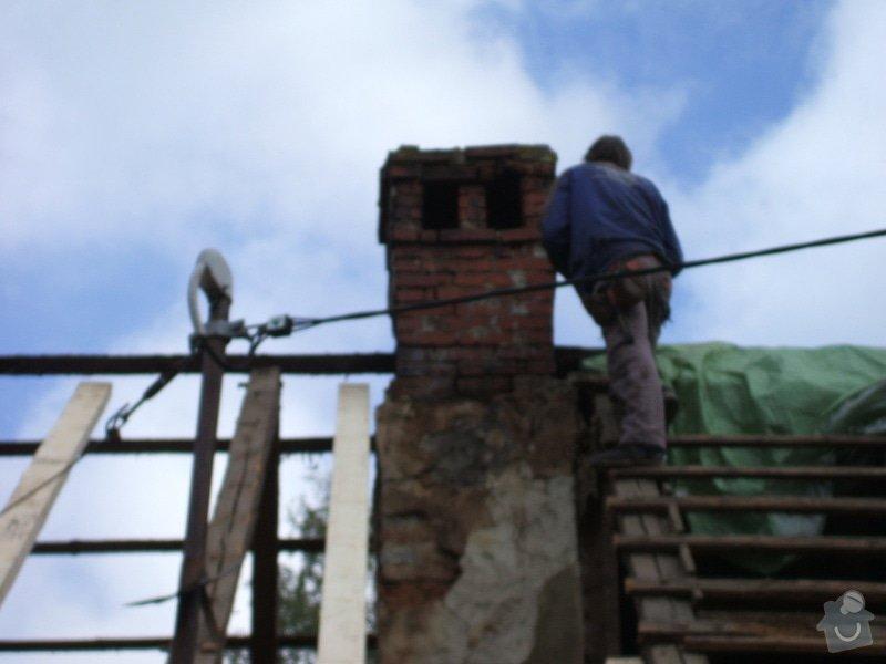 Vyzdění komínu (chráněná památka): 1_1_