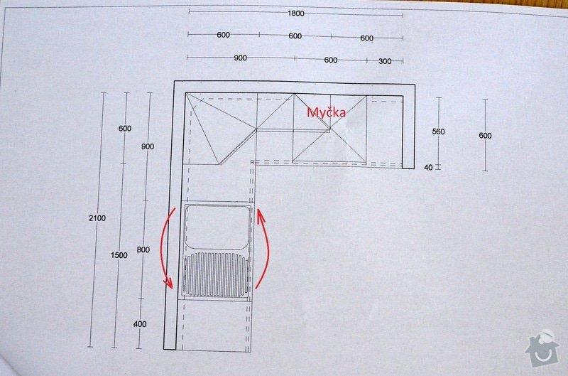 Instalatérské práce - myčka, sifon: DSC_0436