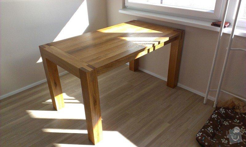 Stůl z masivu: IMAG0027