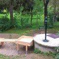 Vyrobu drevenych vodnich hernich prvku korytka imag0011