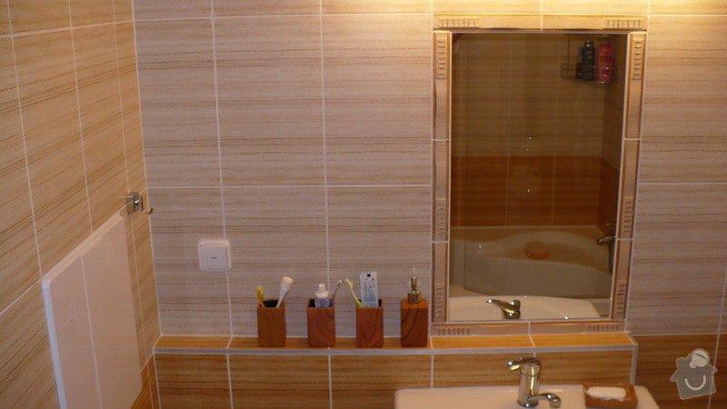 Rekonstrukce koupelny v panelovém domě: P1040103