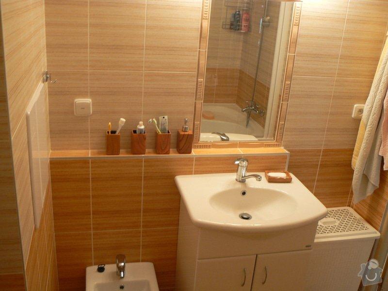 Rekonstrukce koupelny v panelovém domě: P1150605