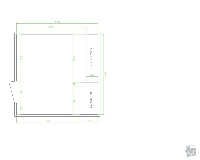 Fotogalerie K Referenci Rekonstrukce Koupelny V Panelovem Dome