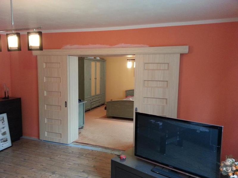 Interiérové dveře: 20131001_151619