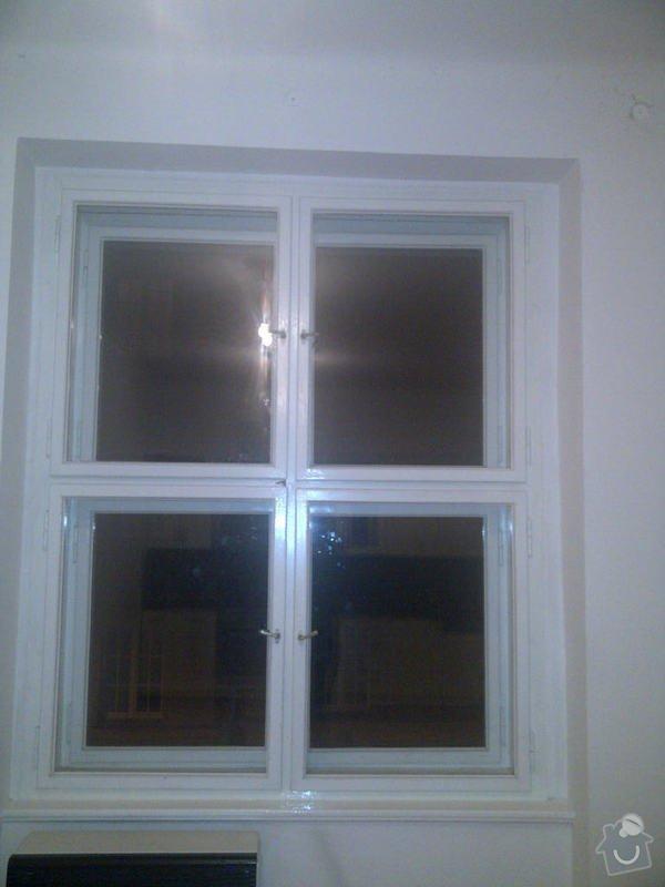 Oprava vstupnich dveri a repase oken : IMG-20131005-00387