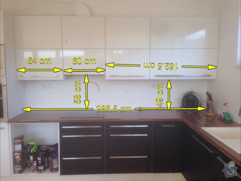 Skleněný obklad za kuchyňskou linku: IMG_7433