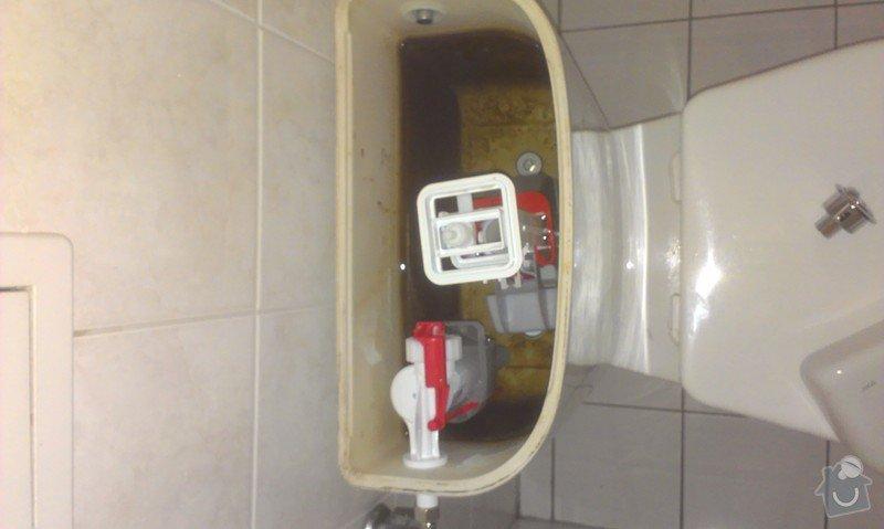 Oprava WC + oprava světla u digestoře: hodinovy_manzel_praha-1