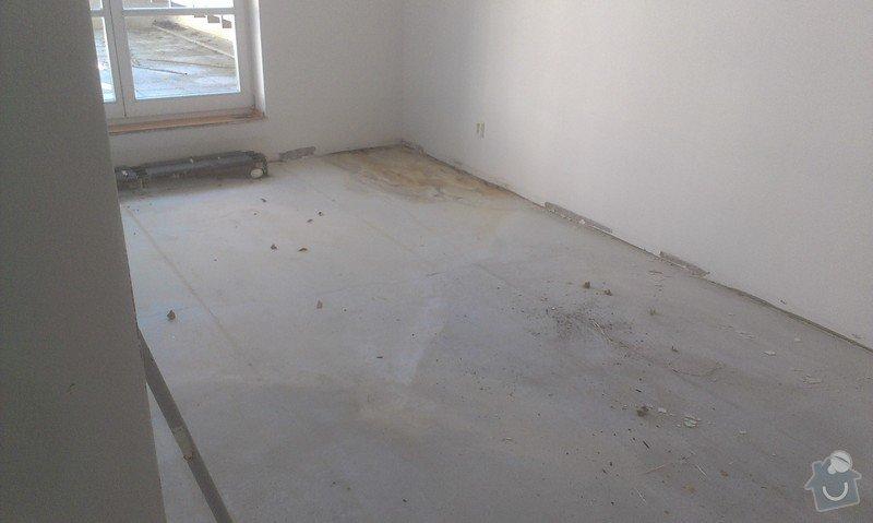 Oprava plavouci podlahy, malirska prace (terasa), oprava dlaždic: Hodinovy_manzel_Praha-14