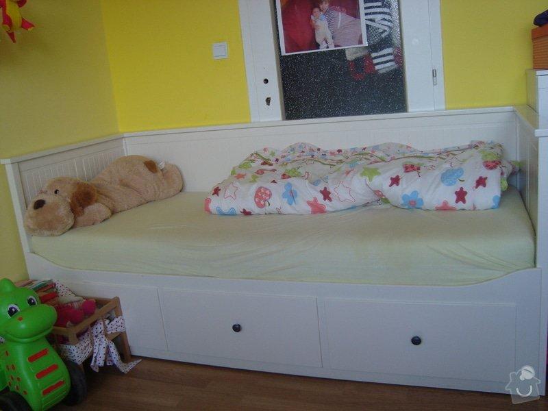 Dětská postel do patra: postel_018
