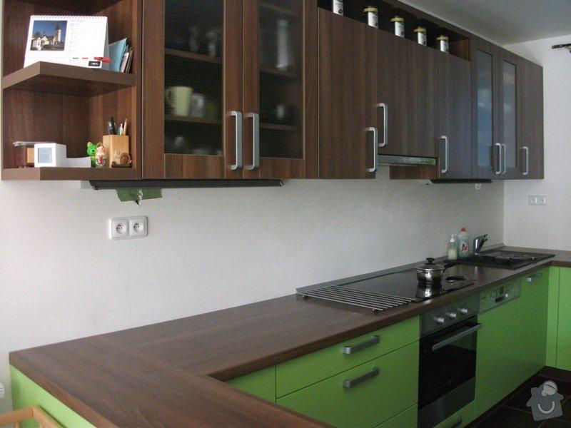 Obklad kuchyně : DSCF3961