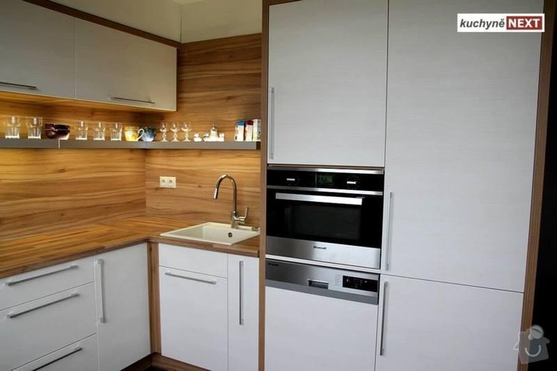 Návrh a realizace kuchyňské linky: 1175330_408499659261601_648875966_n