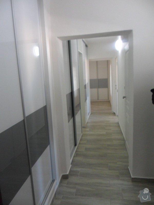 Sestava vestavěných skříní v Plzni: SAM_1671