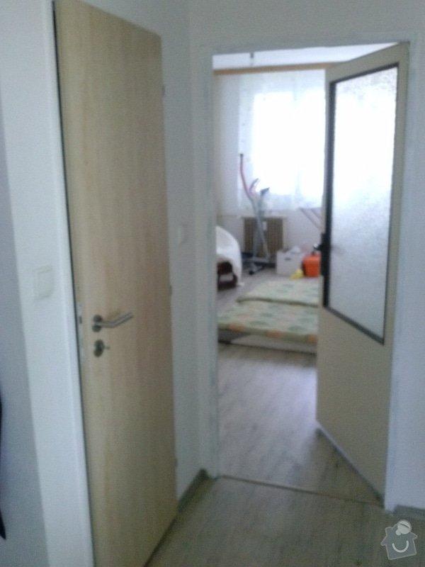 Rekonstrukce bytového jádra: CAM00101