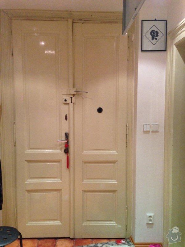 Čalounění vstupních dveří: obrazek_1_