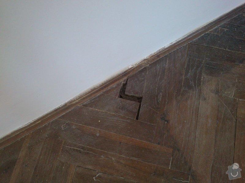 Renovace podlahy: DSC_0683