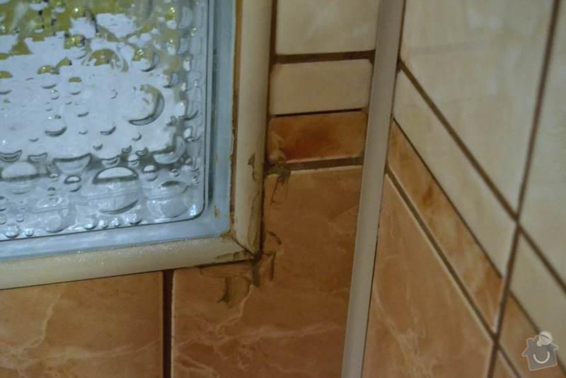 Rekonstrukce koupelny a wc: 21-co_s_nevyuzitou_sparovaci_hmotou-Autor_Roman_Berka