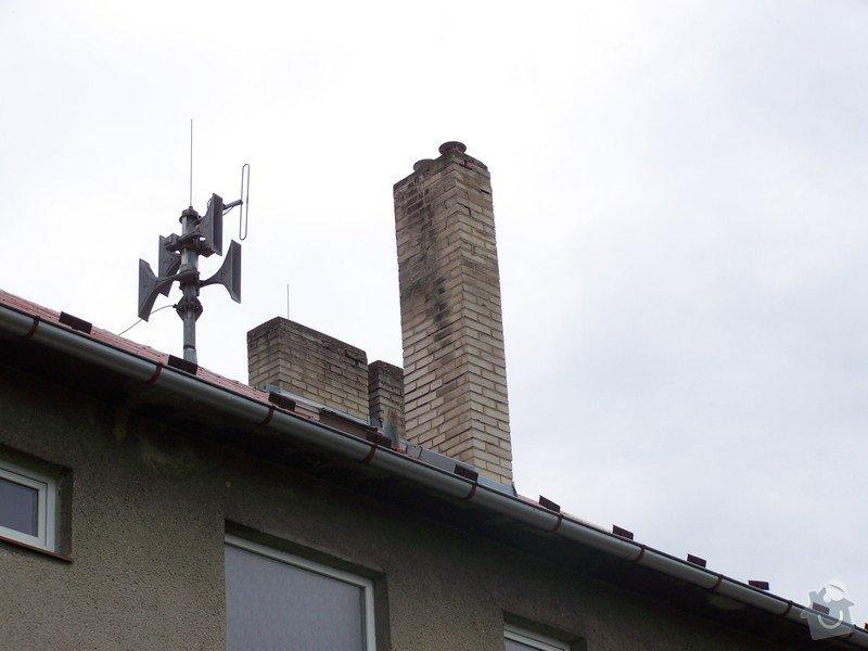 Oprava komínů: 100_2046