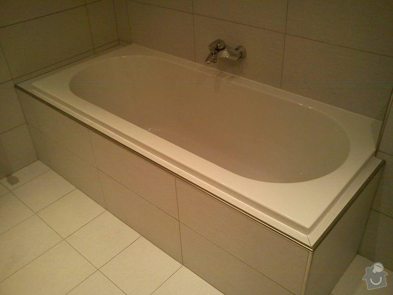 Rekonstrukce koupelny: DSC00050
