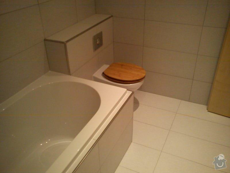 Rekonstrukce koupelny: DSC00052