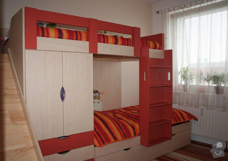 Nábytek do dětského pokojíčku: IMG_0496